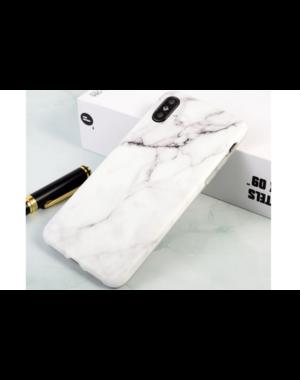 Smartphonehoesje iPhone 7 / 8 Plus | Marmerlook