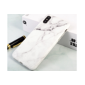 Smartphonehoesje iPhone XS Max | Marmerlook