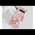 Smartphonehoesje Samsung S10 | Design patroon