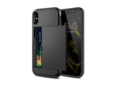 Portemonnee hoesjes iPhone