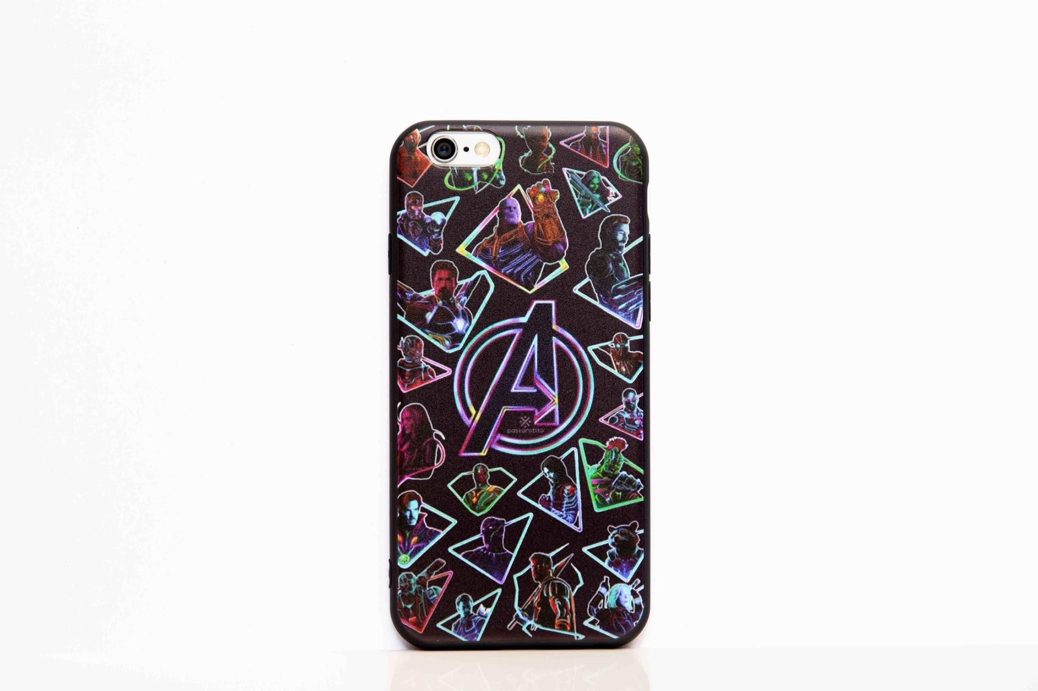 Smartphonehoesje iPhone 11 Pro Max | Marvel's Avengers