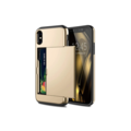 Smartphonehoesje iPhone 12 (Pro)| Pasjesschuif