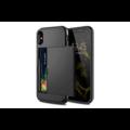 Smartphonehoesje iPhone 12 (Pro) | Pasjesschuif