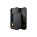 Smartphonehoesje iPhone 12 Pro Max   Pasjesschuif
