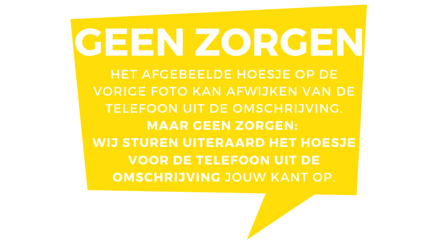 Smartphonehoesje iPhone 12 Pro Max   Marmerlook   Zwart