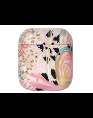 AirPods hoesje / case | Kleurrijke print