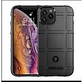 Smartphonehoesje iPhone 7/8 | Shockproof | Zwart
