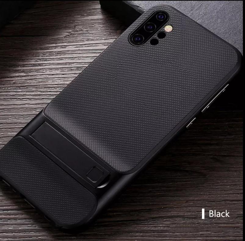 Smartphonehoesje Samsung Note 10 Black