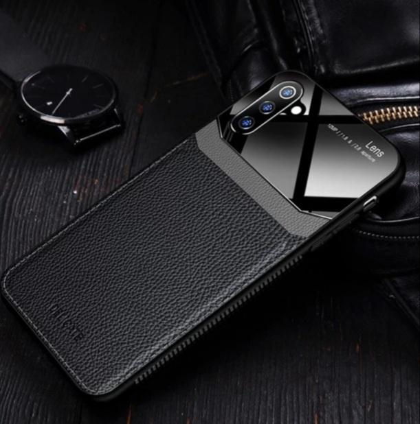 Smartphonehoesje Samsung Note 10 | Zakelijke variant