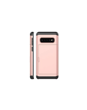 Smartphonehoesje Samsung S20 FE   Pasjesschui