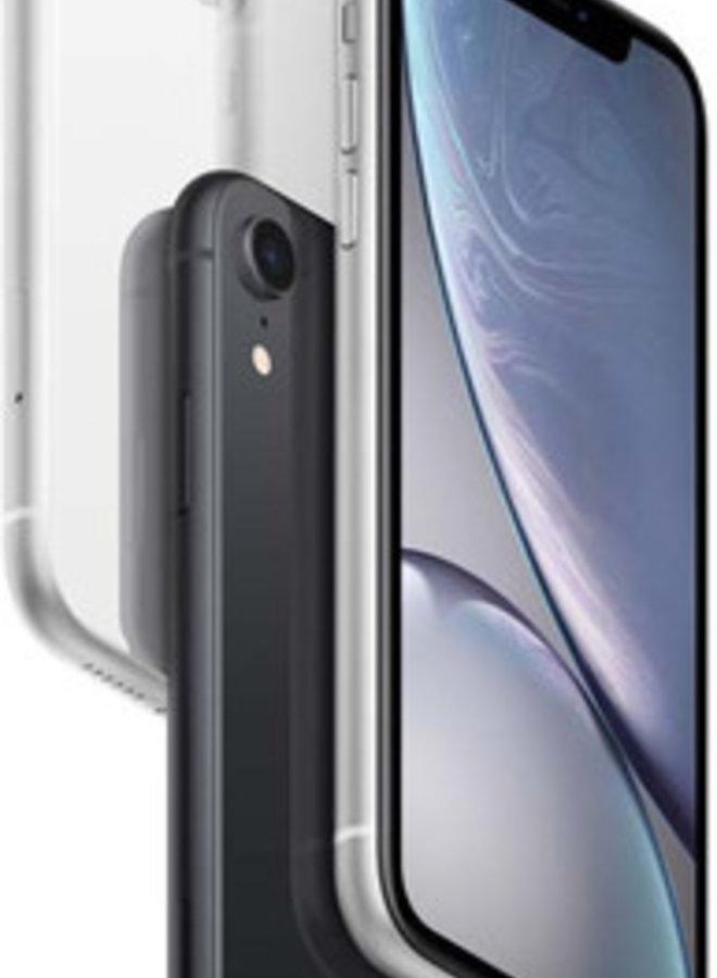 APPLE iPhone Xr - 64 GB Zwart