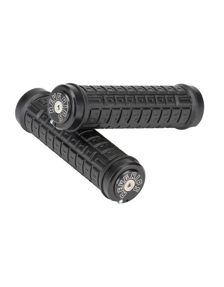 RevGrips RevGrips Race Series Shock Absorbing Grip System