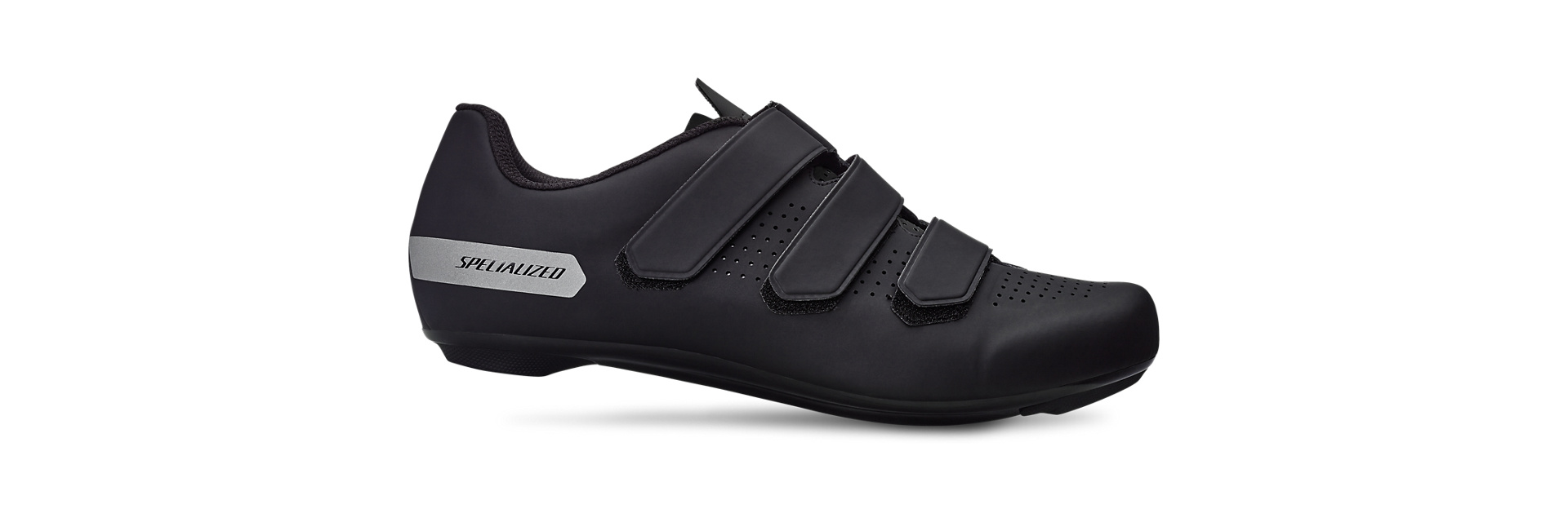 Specialized SBC Torch 1.0 Road Shoe Black 46