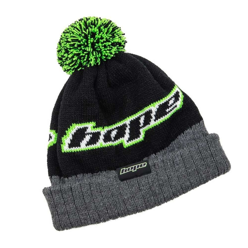 Hope Hope Matrix Bobble hat