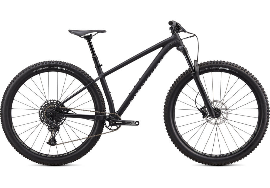 Specialized Specialized 2020 Fuse Comp 29 Large Black/Dove Grey