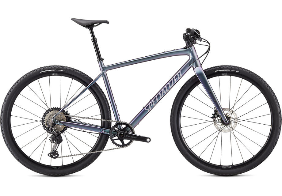 Specialized Specialized 2021 Diverge E5 Evo Expert Brushed