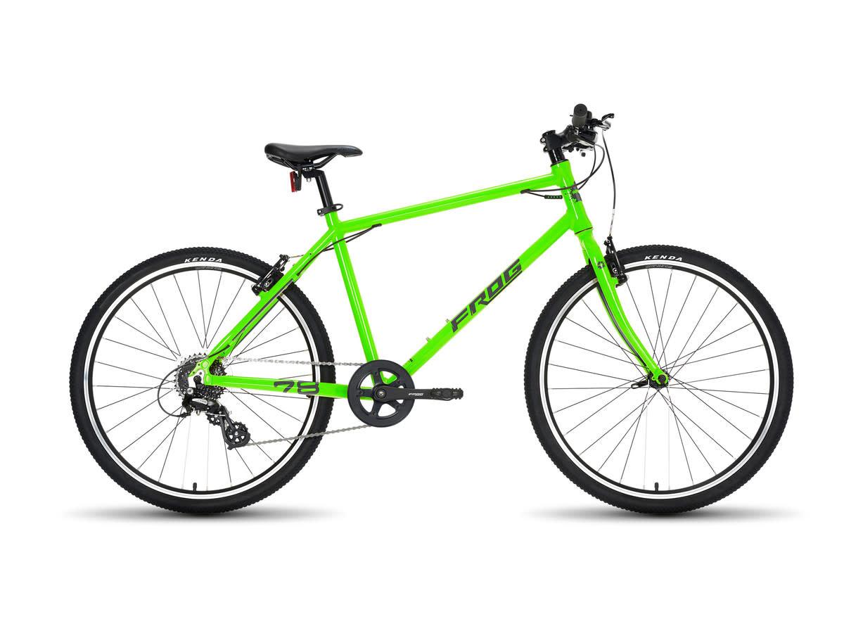 Frog Bikes Frog 78