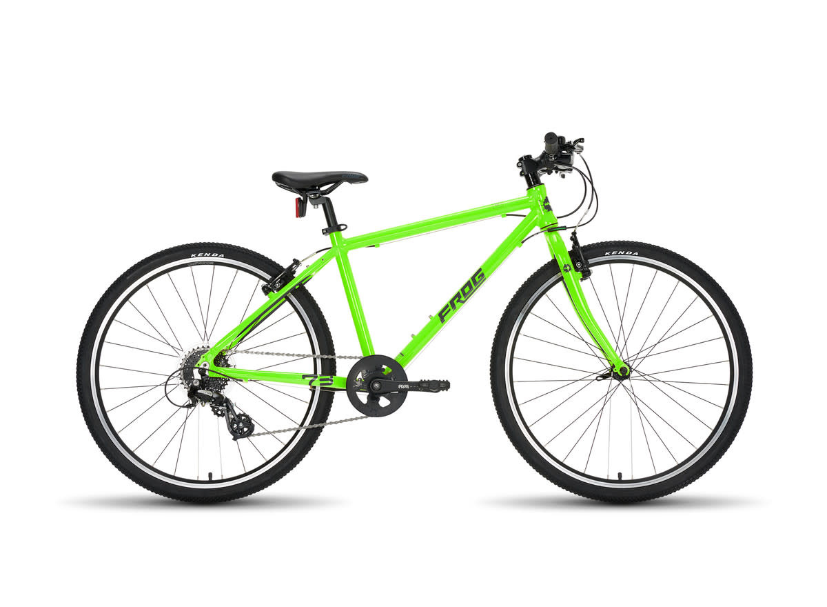 Frog Bikes Frog 73