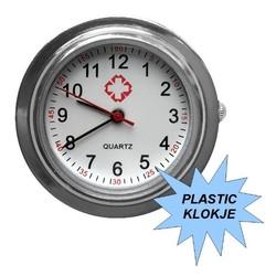 Fako® - Verpleegstershorloge - Uurwerk - Classic