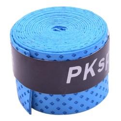 Fako Bijoux® - Racket Overgrip - Tennis - Pro - Blauw - 2 Stuks