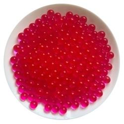 Fako Bijoux® - Orbeez - Waterabsorberende Balletjes - 15-16mm - Fuchsia - 25 Gram