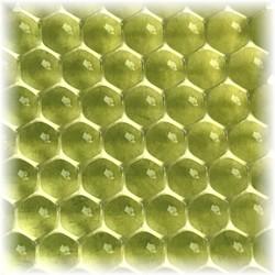 Fako Bijoux® - Waterparels - Water Absorberende Balletjes - 8-9mm - Geel - 10.000 Stuks