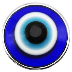 Fako Bijoux® - Click Button - Turks Oog