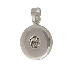 Fako Bijoux® - Kettinghanger Voor Click Buttons - Classic
