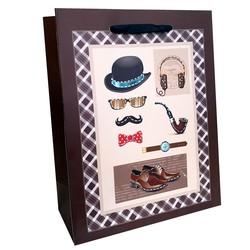 Fako Bijoux® - Cadeautasje - Geschenk Tas - Accessoires - 17.5x23x8.5cm - 2 Stuks