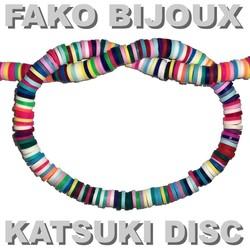 Fako Bijoux® - Katsuki Disc Kralen - Polymeer Kralen - Surf Kralen - Kleikralen - 6mm - 350 Stuks - Mix 6
