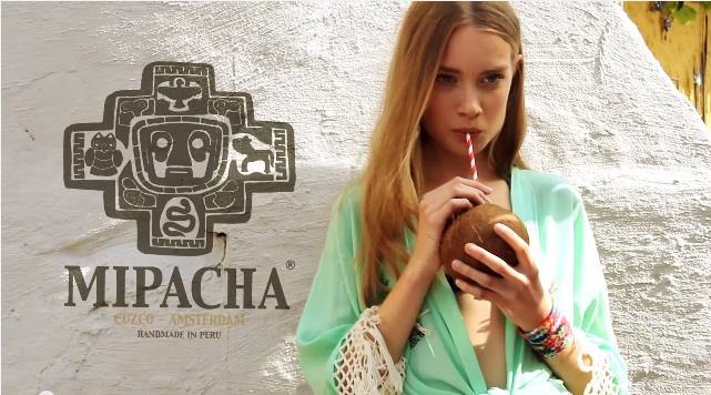 Mipacha Summer 2014 Lookbook Video