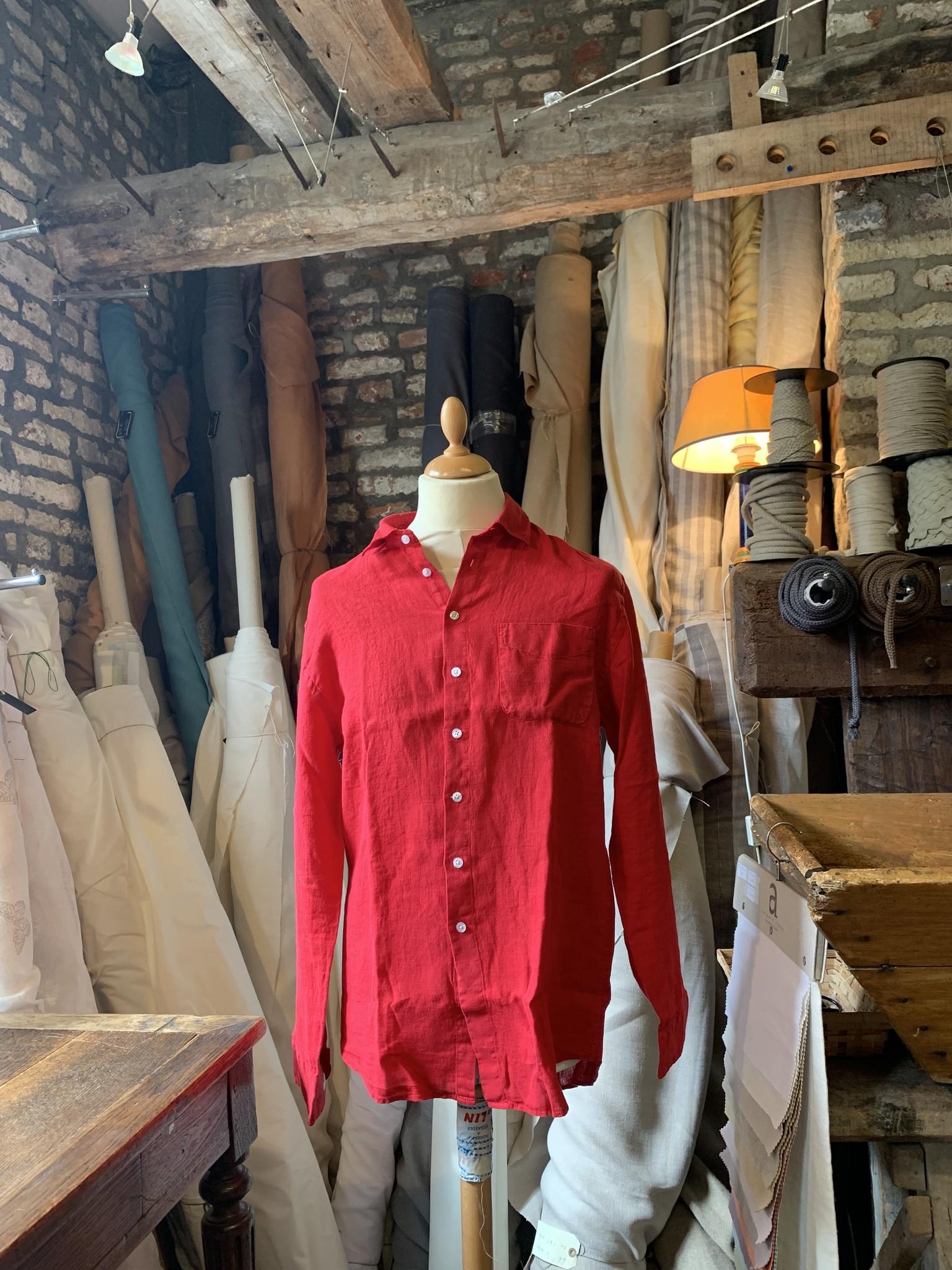 Rowland Men's shirt long sleeves