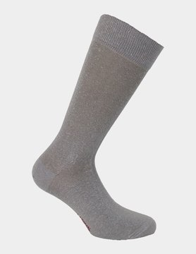 Labonal Socks men ligh grey