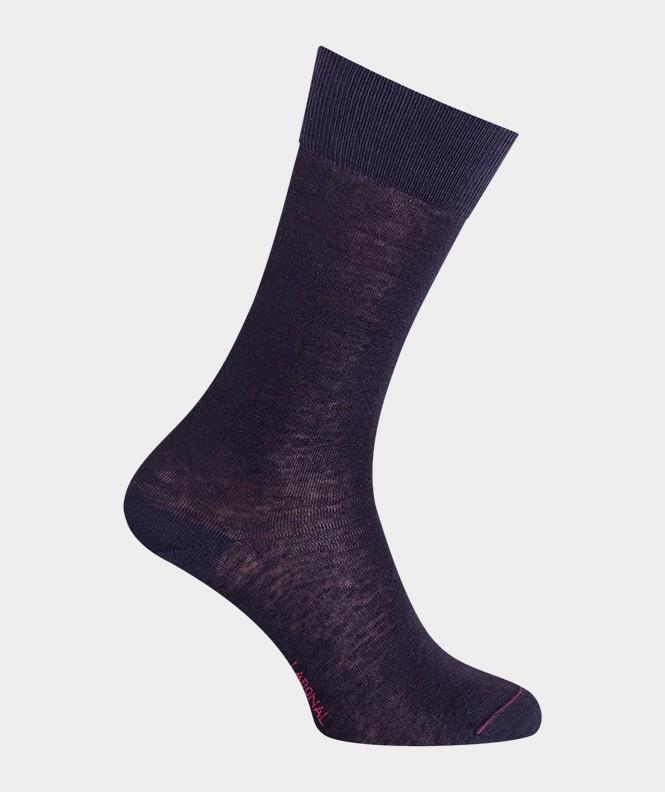 Labonal Socks men marineblue
