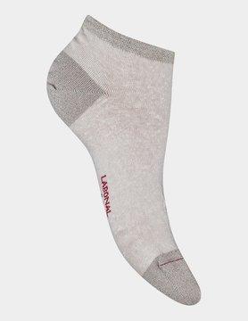 Labonal Dames lage sokken Wit