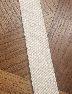 Le grenier du lin gebroken witte band