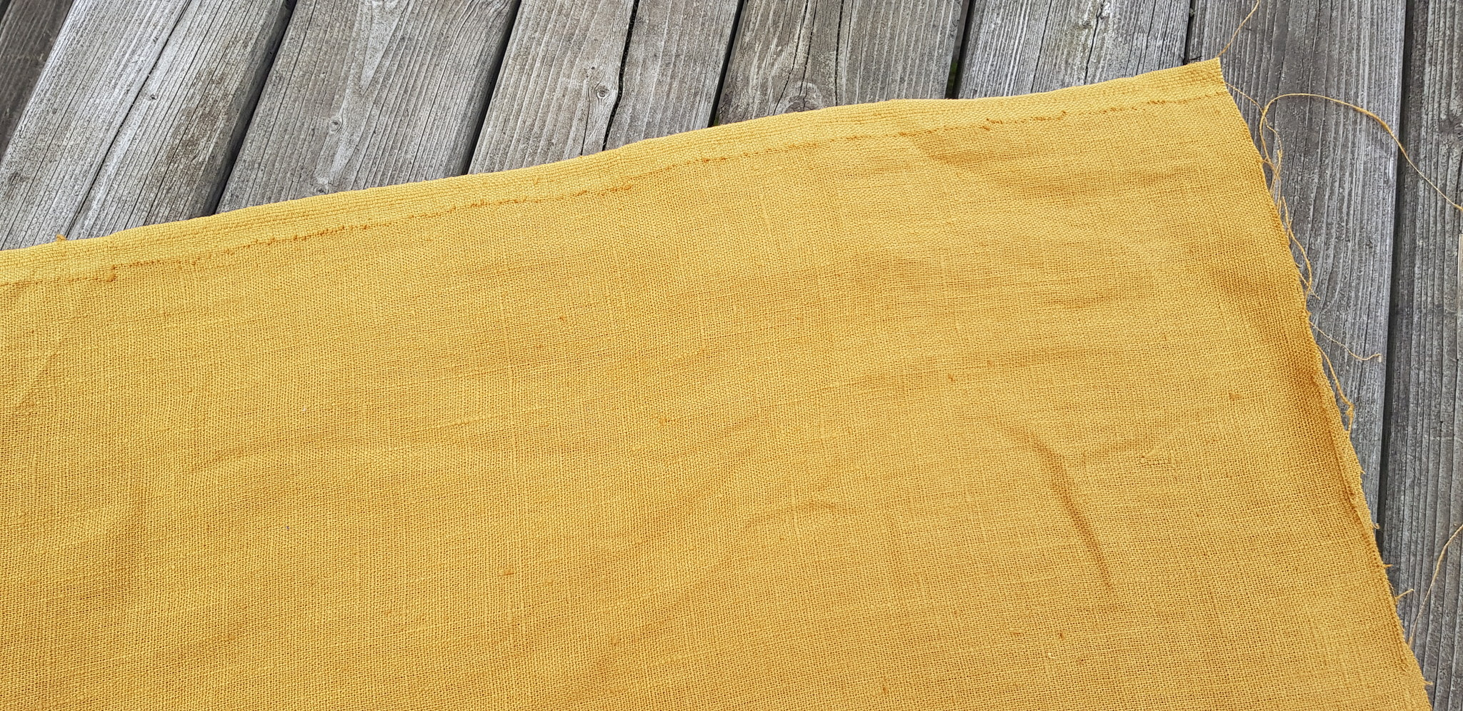 Le grenier du lin Stof in gewassen linnnen