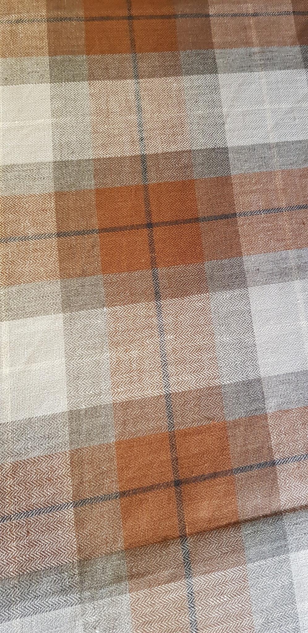 Le grenier du lin tile tablecloth