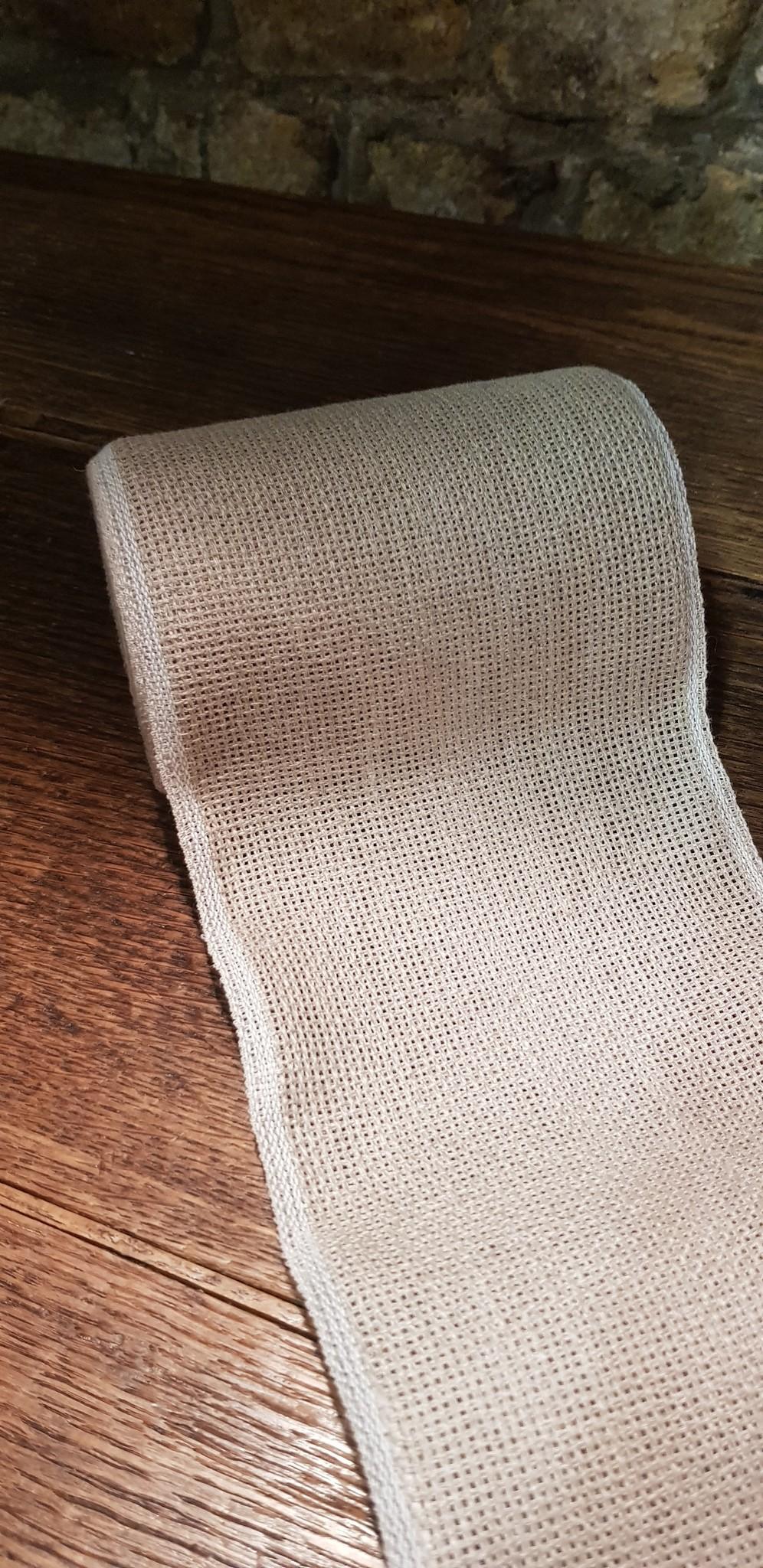 Le grenier du lin embroidery tape