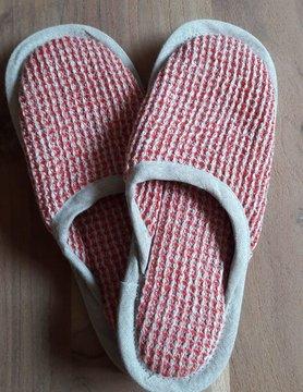 Le grenier du lin slippers