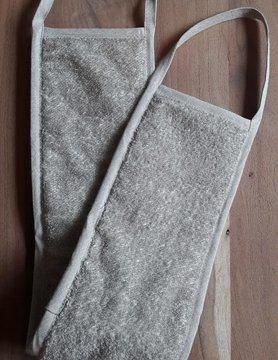 Le grenier du lin back scrub