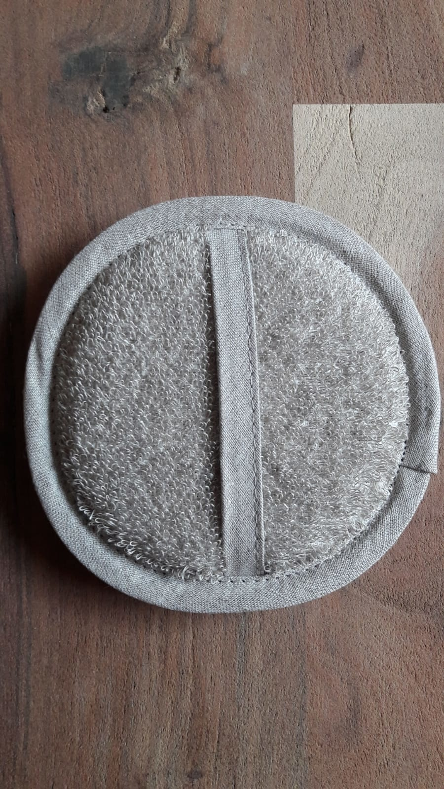 Le grenier du lin Linen sponge