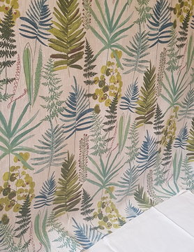 Broceliande fabric