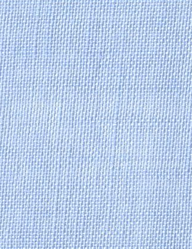 "embroidery linen 12 wires ""light blue"""