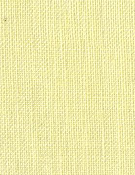 """borduurlinnen 12 draden """"geel pale """""""