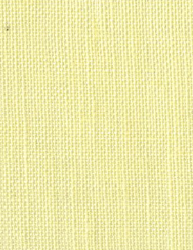 "embroidery linen 12 wires"" yellow pale """