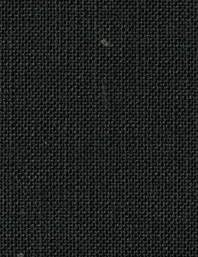 "borduurlinnen 12 draden ""zwart"""