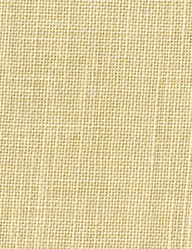 "embroidery linen 12 wires ""sand"""