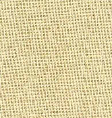 """embroidery linen 12 wires """"sand"""""""