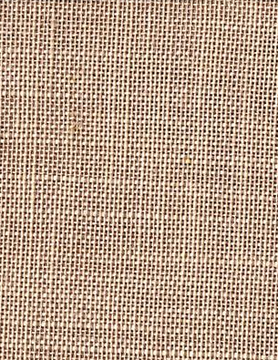 "embroidery linen 12 wires""taupe"""